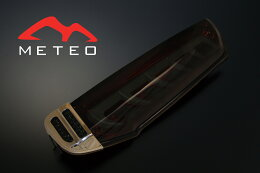 【METEO】流れるウィンカー仕様NOAH(ノア)/VOXY(ヴォクシー)/ESQUIRE(エスクァイア)専用ファイバーLEDテールランプスモーク・レッドクロームTY-ZR80-SRNC