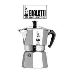 【メール便不可】BIALETTI (ビアレッティ)モカエキスプレス 3カップ用 自宅でカンタン。本格...