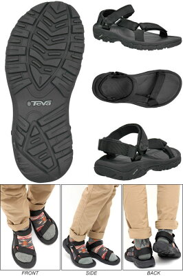 TevaHURRICANEXLTM's[全4色]テバハリケーンメンズ(男性用)【靴】_11405F(trip)【あす楽対応】