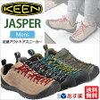 キーン スニーカー ジャスパー トレッキングシューズ[全4色]KEEN JASPER メンズ(男性用)【靴】_11706F(trip)レビューを書いて500円クーポンGET