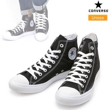 コンバース スニーカー オールスターライト ハイ[ブラック]CONVERSE ALL STAR LIGHT HI メンズ レディース【靴】 snk 1803trip新生活