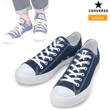 コンバース スニーカー オールスターライト オックス[ネイビー]CONVERSE ALL STAR LIGHT OX メンズ レディース【靴】 snk 1803trip新生活