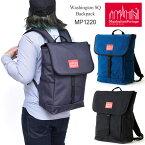 マンハッタンポーテージ リュック Manhattan Portage ワシントンスクエアバックパック[全3色](MP1220)Washington SQ Backpack メンズ レディース【鞄】 bpk 1902trip新生活 通勤