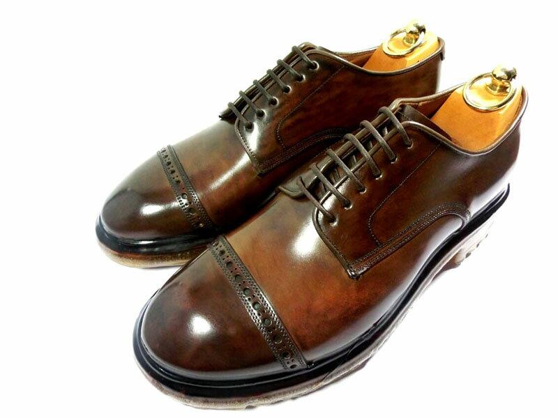 メンズ靴, ビジネスシューズ  6 12 25.5cm