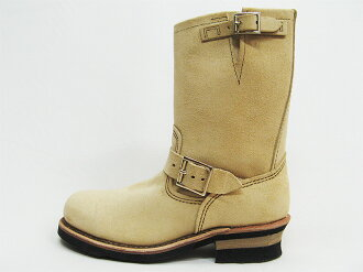 RED WING Red Wing 8268 11 inch ENGINEER BOOTS Engineer Boots hawthorne abilene roughout Hawthorne アビレーン roughout