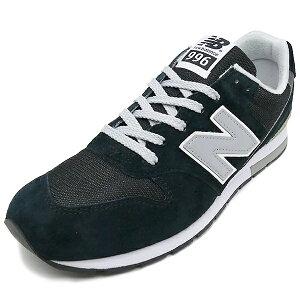 【メンズ】NEWBALANCEニューバランスMRL996BLblackブラック