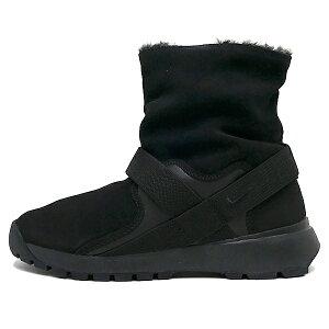 NIKEWMNSGOLKANABOOTS【ナイキウィメンズGOLKANAブーツ】black/black(ブラック/ブラック)862513-00417HO