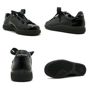 PATRICKTATNAMBLK【パトリックタットナムBLK】black(ブラック)53006118SP