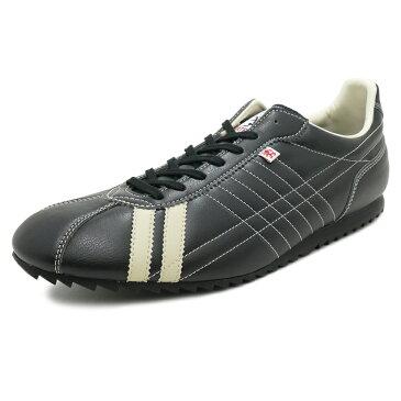 スニーカー パトリック PATRICK シュリー ブラック 26751 メンズ レディース シューズ 靴