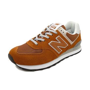 スニーカー ニューバランス NEW BALANCE ML574EPE キャニオン NB メンズ レディース シューズ 靴 18HO