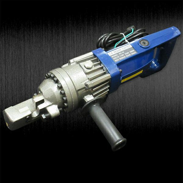 鉄筋カッター 電動鉄筋カッター 900W 最大16mm切断可能 RC-16