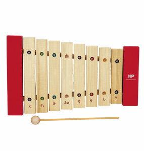 マイパーフェクトサイロフォン【ミュージック・フォ・リビング/MUSIC FOR LIVING】【キッズパーカッション/Kids percussion/KP】【楽ギフ_包装】【知育玩具・知育楽器・楽器玩具】