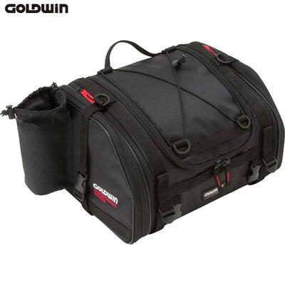 ★送料無料★GSM17500ゴールドウィンツーリングリアバッグ32