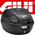 GIVI/DAYTONA 91507E300N2シリーズ TECH テールボックス 30L未塗装ブラック スモークレンズ