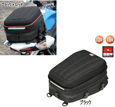 【ラフ&ロード/RR9021】SHMバリアブルシートバッグ