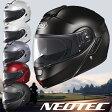 ★送料無料★ SHOEI NEOTEC (ショウエイ ネオテック) バイザー内蔵 フルフェイスヘルメット