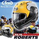 ★送料無料★ アライ RX-7X ROBERTS ケニー・ロバーツ フルフェイスヘルメット レプリカモデル