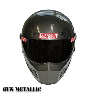 ★送料無料★SIMPSONSUPERBANDIT13シンプソンスーパーバンディット13SB13フルフェイスヘルメット