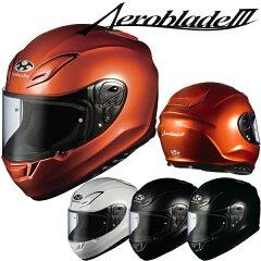新色追加!★送料・代引き手数料無料★ OGK Aeroblade3 (エアロブレード3) フルフェイスヘル...