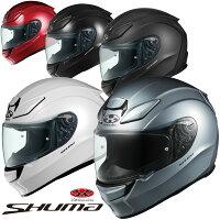 "OGK""SHUMA/シューマ""磨き上げた空冷性能が高い快適性を実現した、新型フルフェイスヘルメットバイク/オートバイ用/オージーケー"