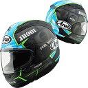 ★送料無料★アライ RX-7X HAYES(ヘイズ) フルフェイスヘルメット 東単オリジナルグラフィック