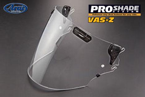 ヘルメット用アクセサリー・パーツ, シールド ARAI VAS-Z PS031025()