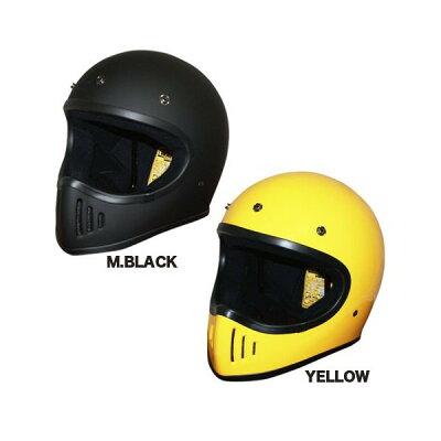 THEBLASTERザ★ブラスターヘルメットダムトラックスバイク用フルフェイス/オフロード