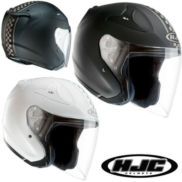 ★送料無料★ HJC RPHA JET GANTZ(アルファ ジェット ガンツ) ジェットヘルメット HJH072画像