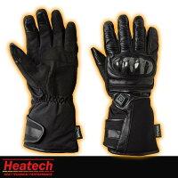 Heatech/ヒーテックヒートカーボンスポーツグローブ2016防寒電熱グローブ