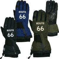 ROUTE66ウインターグローブR66G-1501WFREEBEE数量限定特価