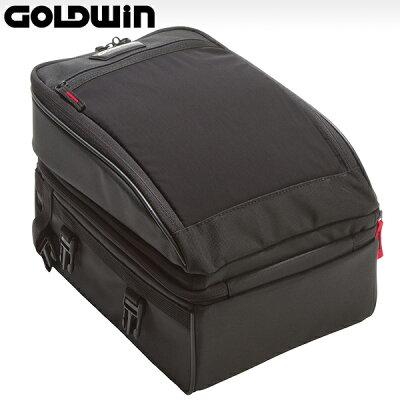 ゴールドウィンGSM17302タンデムシートバッグ20(容量17〜20L)