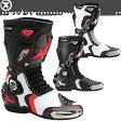 ★送料無料★XPD XP-5S レーシングブーツ XPN019 Racing Boots RSタイチ/TAICHI