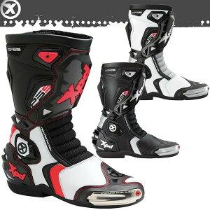 ★送料無料★XPD XP-5S レーシングブーツ XPN019 Racing Boots RS…