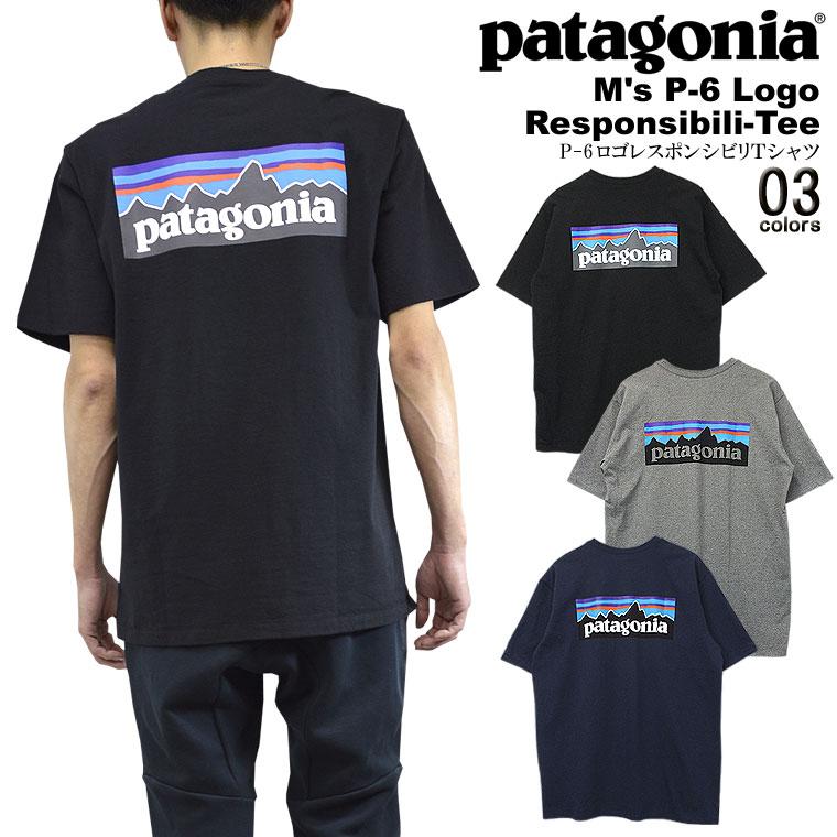 トップス, Tシャツ・カットソー Patagonia P-6TpatagonianewUS 3,980PATAGONIA38504a