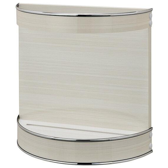 Neoシリーズ神棚 Neo 210W パールホワイト:仏壇 位牌 線香 手元供養は大野屋