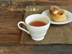白い食器 フローラカップのみ ホワイトレベル5【美濃焼/食器%OFF/訳あり/アウトレット/カップ】