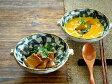 和食器 手書きたこ唐草スープ兼用小鉢【美濃焼/食器/訳あり/アウトレット込み/通販/器/スープカップ/小鉢】
