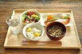 木製品 ウッドトレイL【食器/通販/訳あり/アウトレット込み/木製/トレイ/cafe/トレー】