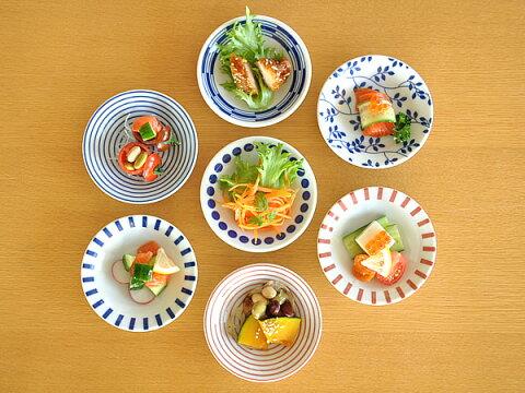 食器 小皿 おしゃれ 和食器 モダン 美濃焼 和柄 薬味皿 醤油皿 漬物皿 アウトレット カフェ風 和ごころmodern小皿