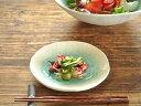 和食器 オーシャントルコブルー変形取り皿【瀬戸焼/食器/訳あり/アウトレット込み…