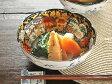 和食器 献上古伊万里5.5煮物鉢【美濃焼/食器/訳あり/アウトレット込み/通販/中鉢/取り鉢】【期間限定ポイント10倍】