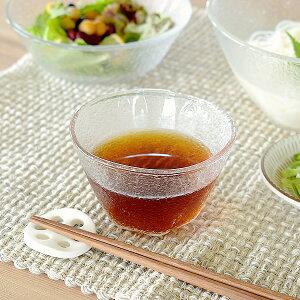 食器 蕎麦猪口 おしゃれ そばちょこ 日本製 小鉢 デザートカップ 湯呑み カフェ風 ガラス 流雅そば猪口(P-6383)