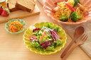 食器 取り皿 おしゃれ 和食器 モダン 中皿 美濃焼 プレート 銘々皿 花形 花型 アウトレット カフェ風 9色菊形中皿 3