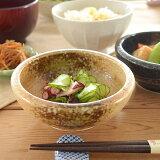 食器 小鉢 おしゃれ 和食器 モダン 美濃焼 ボウル 煮物鉢 取り鉢 アウトレット カフェ風 (12.7cm小)健康煮物ボウル