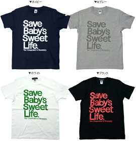STARTLIFE/mi-215.ネット限定オリジナルメッセージTシャツ