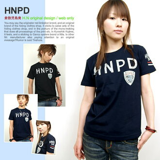 T shirt short-sleeved print HNPD OK ♪ NET limited message T shirt mens Womens XS S M L XL size 10P13oct13_b