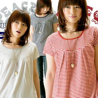 ♪ the border short sleeve T shirt 10P20Dec13