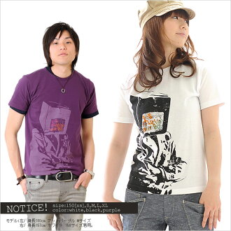 ★ ♪ NOTICE! MI-215. ne-sorted limited message T shirt 10P13oct13_b