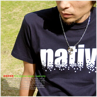 T shirt short sleeve native print NET limited message T shirts all 8 colors XS S M L XL size 10P01Jun14.