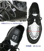 厚底ラバーソールマニッシュシューズTUKViVACREEPERS【あす楽対応】【smtb-td】【送料無料】ユニセックスレディースシューズ婦人靴紳士靴